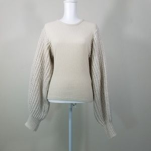 Zara Sweater Size M